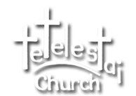 Tetelestai Church Logo