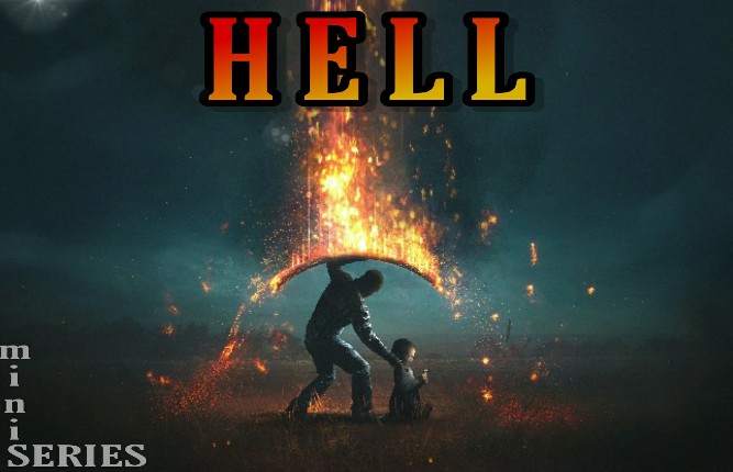 Hell - A Special Series within Rev the Book.